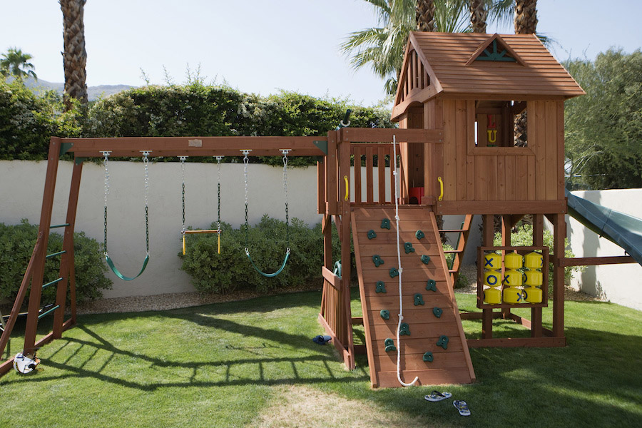Backyard Playgrounds Hsn
